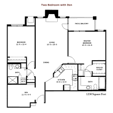 How To Draw A Floor Plan Make Great Neighbors Good Friends Oakwood Common