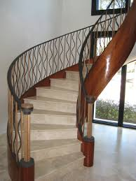 home depot stair railings interior wrought iron staircase designs stairs outdoor stair railing kits