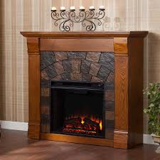 55 inch electric fireplace stone smp 904 st fireplace country
