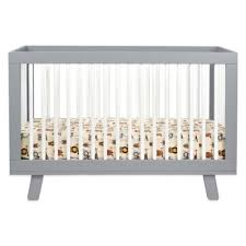 Babyletto Hudson 3 In 1 Convertible Crib Buy Babyletto Convertible Crib From Bed Bath Beyond
