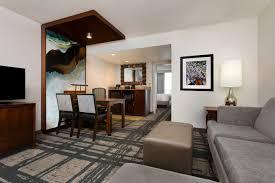 Livingroom Suites Embassy Suites Orlando I Drive