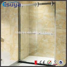 acrylic shower door acrylic shower door suppliers and