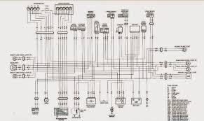 pemasangan output pulser u0026 baterai suzuki shogun 125 code m2