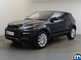 evoque land rover used land rover range rover evoque for sale second hand u0026 nearly