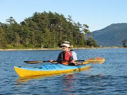 kayak equinox eddyline kayaks and paddles