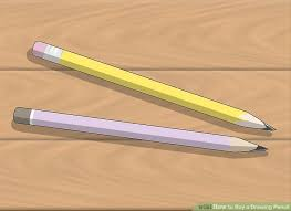 how to buy a drawing pencil with pictures wikihow