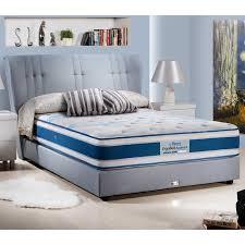 Vono Bed Frame Vono Ergobed Accent Ii Mattress 11street Malaysia