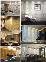 3d wall decor bamboo wall panels home decor ideas