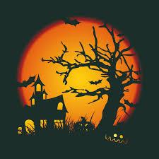 halloween vector cliparts free download clip art free clip art