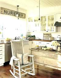 shabby chic kitchen ideas rustic chic kitchen decor shabby chic kitchen decor fascinating