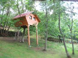 free home building plans free tree house building plans free deluxe tree house plans