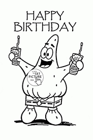 cartoon coloring pages 150 best birthday coloring pages images on pinterest coloring