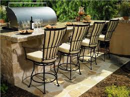Metal Outdoor Patio Furniture - enjoy summer outdoor bar furniture all home decorations