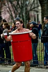Red Solo Cup Halloween Costume 10 Greatest Halloween Costumes Costumes Halloween Costumes