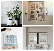 Niche Decorating Ideas How To Decorate A Niche Elements At Home