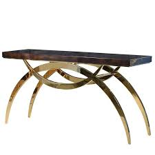 Gold Console Table Gold Console Table Woodard Console Table Gold Leaf Awesome Gilt