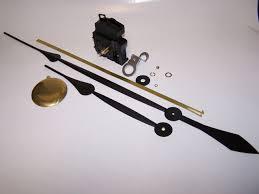 How To Fix A Grandfather Clock Clock Parts Clock Motors Clock Dials Clock Hands U0026 Kits
