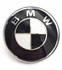 black and white bmw logo black bmw emblem ebay