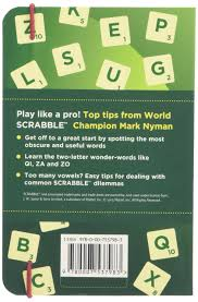scrabble secrets collins little books amazon co uk collins