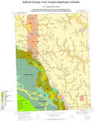 Lincoln Ne Map Statemap Data Snr Unl