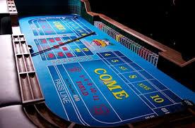 Craps Table Casino Tables Pair A Dice Casino Parties