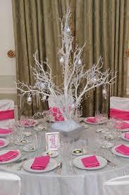 Winter Wonderland Centerpieces by Winter Wonderland Bright Ideas Events Portfolio Event Ideas
