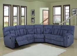 Sectional Reclining Sofas Fabric Recliner Sofas Alleycatthemes Com