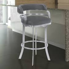 Stainless Steel Bar Stool Stainless Steel Bar U0026 Counter Stools Shop The Best Deals For Dec