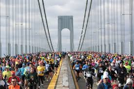 diary of a new york city marathon now with a finishing kick the