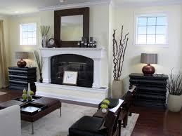 Hgtv Designer Portfolio Living Rooms - add character with molding hgtv