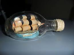 162 best how did you get that in there ship in the bottle images