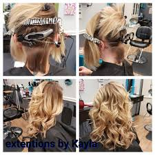 can you get long extensions with a stacked hair cut extensions before and after this was on a blunt stacked bob with