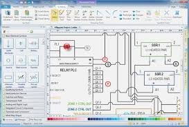 wiring diagram drawing software crayonbox co