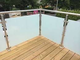 edelstahl balkon mit glas balkongelaender edelstahl vsg glas balkon gelaender balkon