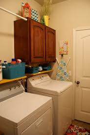delightfully inspiring thursday laundry room makeover life so there