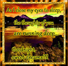 goodnight thoughts free ecards greeting cards 123