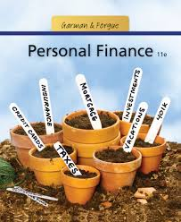 personal finance 9781133595830 cengage