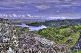 calero county park parks and recreation county of santa clara