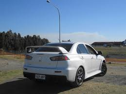 2007 mitsubishi lancer evolution x lancer evolution x is the evo x mr the most fun you can have with