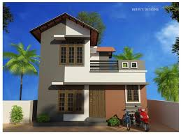 800 square feet 2 bedroom low budget kerala style home design and