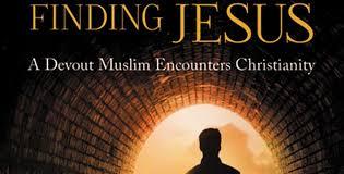 Seeking Jesus Seeking Allah Finding Jesus Zondervan Academic Zondervan