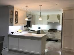 Kitchen Cabinets Gta Affordable Kitchen Cabinets Renovation In Richmond Hill Orange