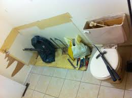 steps in replacing a bathroom sink totall reno