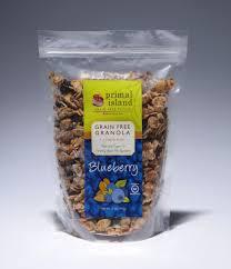 cranberry grain free granola primal island grain free paleo foods blueberry grain free granola
