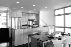 elegant galley kitchen designs white gloss cabinet wood ideas free