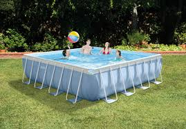 Intex Pool 14x42 Intex 14 U0027 X 42