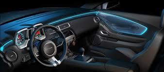 2010 camaro interior 2010 camaro interior trim kit ambient lighting camaro5 chevy