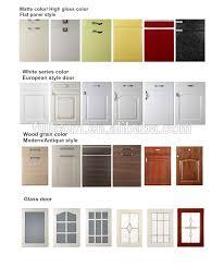 mdf kitchen cabinet doors vinyl wrap kitchen cabinet door buy mdf wrapped pvc cabinet door in
