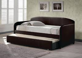 White Wooden Daybed Unfinished Wood Daybed Simple But Nice Is The Impression Of This