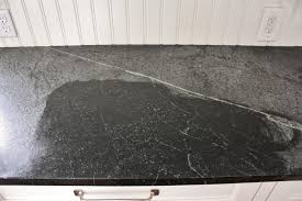 Kitchen Countertops Michigan by Kitchen Oiled Soapstone Countertop Soapstone Countertops